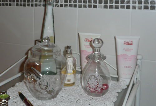 Stile provenzale arredamento e accessori romantici blog for Arredamento stile provenzale on line