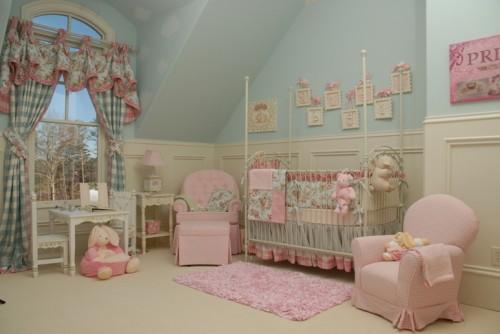 Idee per decorare e arredare le camere dei bambini - Blog ...