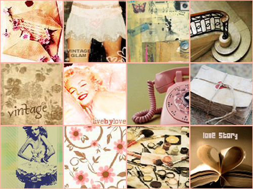 Get Creative With Collage Art Trends and Inspiration
